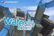 Barclaycard's branded free iPhone game app breaks iTunes Store records