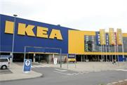 Ikea appoints Lida to lead loyalty programme