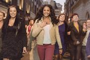 Weight Watchers UK: agency hunt