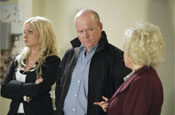 EastEnders: favourite on BBC iPlayer