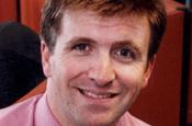 Boddington: CEO at Harvest Media Group