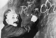 Albert Einstein: an infinite influencer