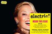 Electric: award for Virgin Media
