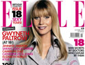 Elle: competition with American Express