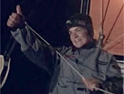 MacArthur: made a Dame