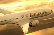 Emirates: taking order of A380 jumbos