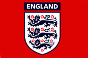 England: faces Kazakhstan at Wembley