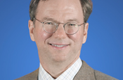 Schmidt: Google's CEO