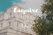 The Esquire Townhouse at London's 10-11 Carlton Terrace