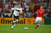 Euro 2008: Germany-Poland match draws 4.5m for BBC