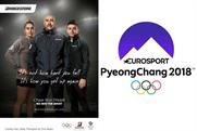 Eurosport signs up Bridgestone as 2018 Winter Olympics sponsor