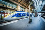 Eurostar awards global media to Wavemaker