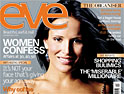 Eve: M&S sponsoring supplement