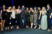 Event Awards 2017: Event Team of the Year