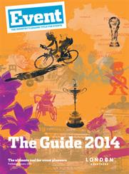 Event's The Guide 2014