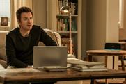 Ewan McGregor: stars in latest BT campaign