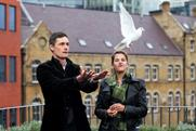Dove project: Pascal Anson and Tracey Emin