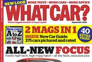 What Car?: Haymarket title gets a makeover