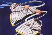 Michelin: reprints classic tyre posters