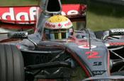 Formula 1: returning to BBC