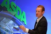 Andy Bond steps down as CEO of Asda