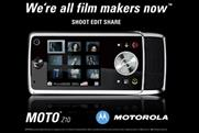 Motorola: global ad review