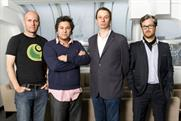TBWA's new management line-up