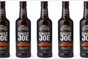 Ginger Joe: Stone's appoints DHM