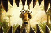 Ice Age 3: in cinemas from July 1