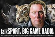 TalkSport: records highest listening figures