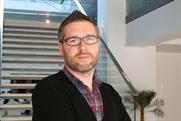 Nathan Gainford: joins Lida