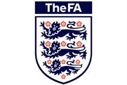 Football Association: turns to social media for England World Cup promo