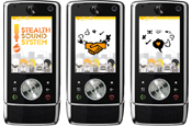 Fanta...mobile application for teenage ears only