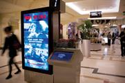 Clear Channel rolls out new digital screens in six malls