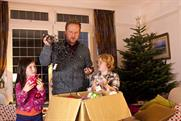 Sainsbury's: small moments Christmas ad campaign launches on TV this week