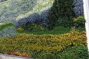 Van Gogh's 'A Wheatfield, with Cypresses' recreated by GE