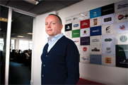 Ffitch: becomes first chief executive of Manning Gottlieb OMD