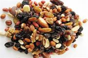 Sector Insight: Nuts, seeds and dried fruit
