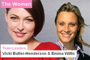 Seat Sex Drive: Emma Willis and Vicki Butler-Henderson back the women's team