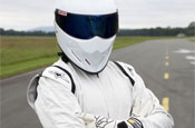 The Stig: outed as former racer Ben Collins