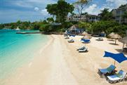 Sandals: holiday company hands its ts media business to the7stars