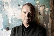 RKCR/Y&R hires Toby Talbot as executive creative director