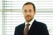Brooke: praised for strong leadership during his four years at Discovery Networks UK