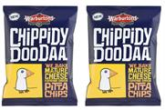 Warburtons: launches ChippidyDooDaa Pitta Chips