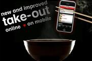Wagamama: launches iPhone app