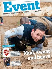 Event's June issue