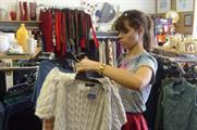 Sue Ryder Care to debut first 'vintage and retro' shop