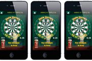 John Smith's: launches Pub Darts app