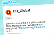 DQ Global: joins Twitter