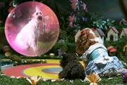 The search for Toto: BBC promo Wizard of Dogz